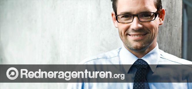 Speaker Führung Alexander Groth Redneragenturen.org