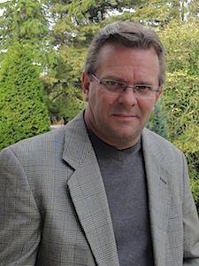 Referent Kommunikation Ed Rowland Redneragenturen.org