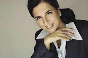 Referentin Konfliktmanagement Iris Moissidis Redneragenturen.org
