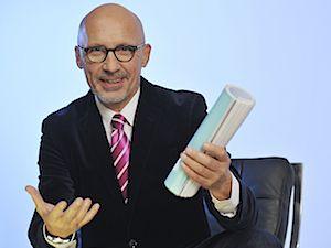 Speaker Moderation Stephan Pregizer Redneragenturen.org